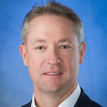 Scott Benson, PT