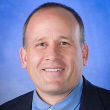 Steve Verhaaren, PT, OCS