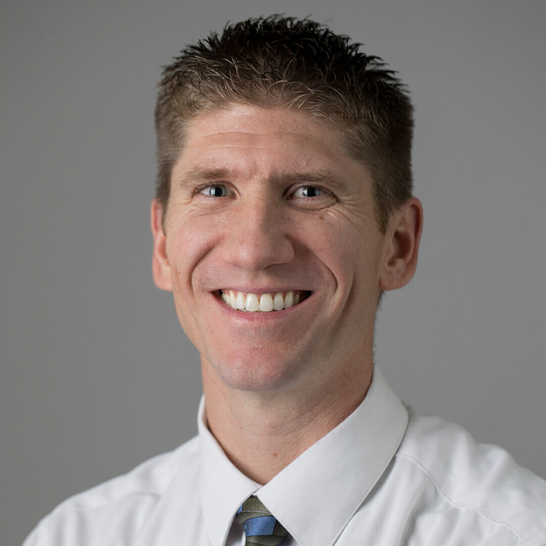 Brad Pulsipher, DPT, OCS