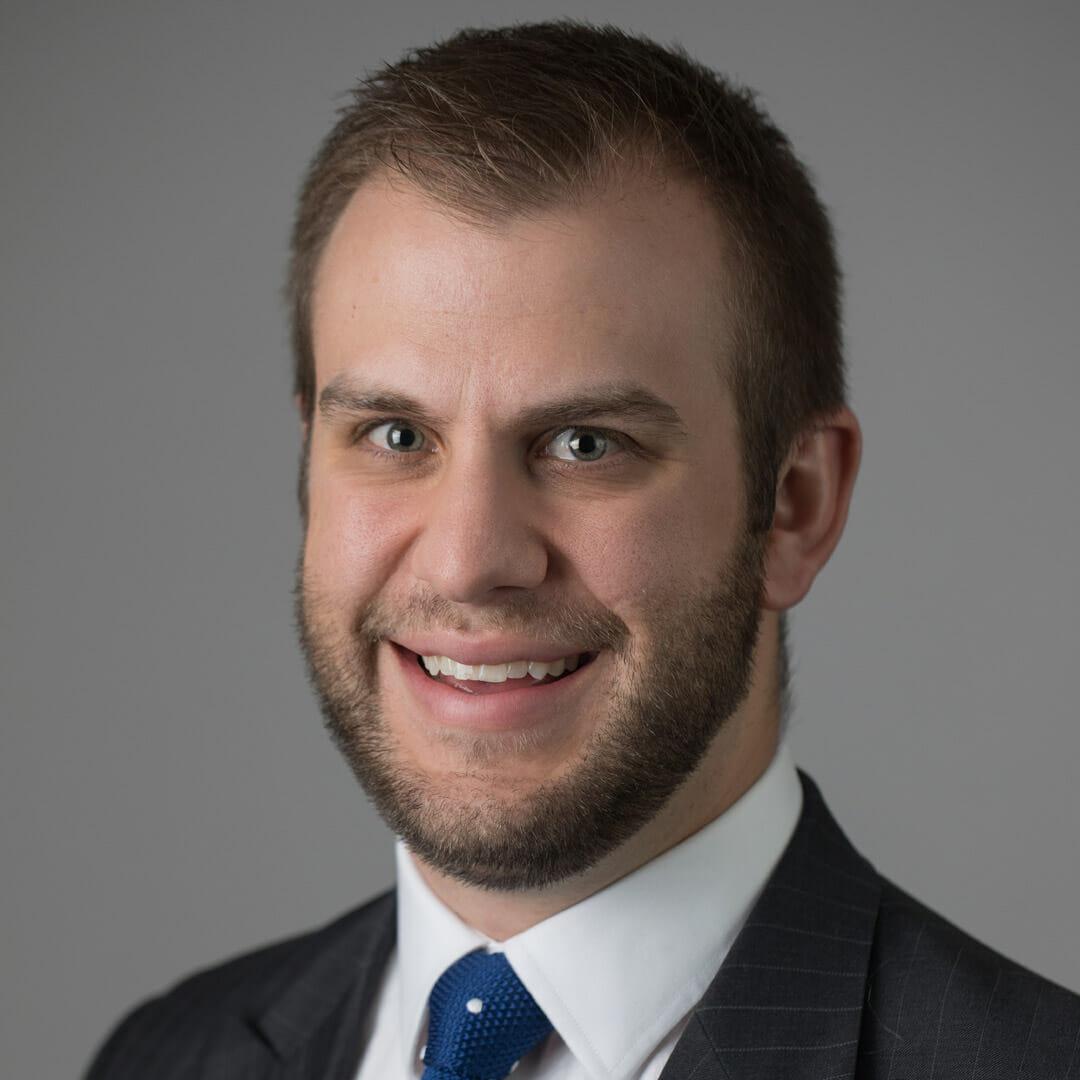 Jared Fullmer, DPT