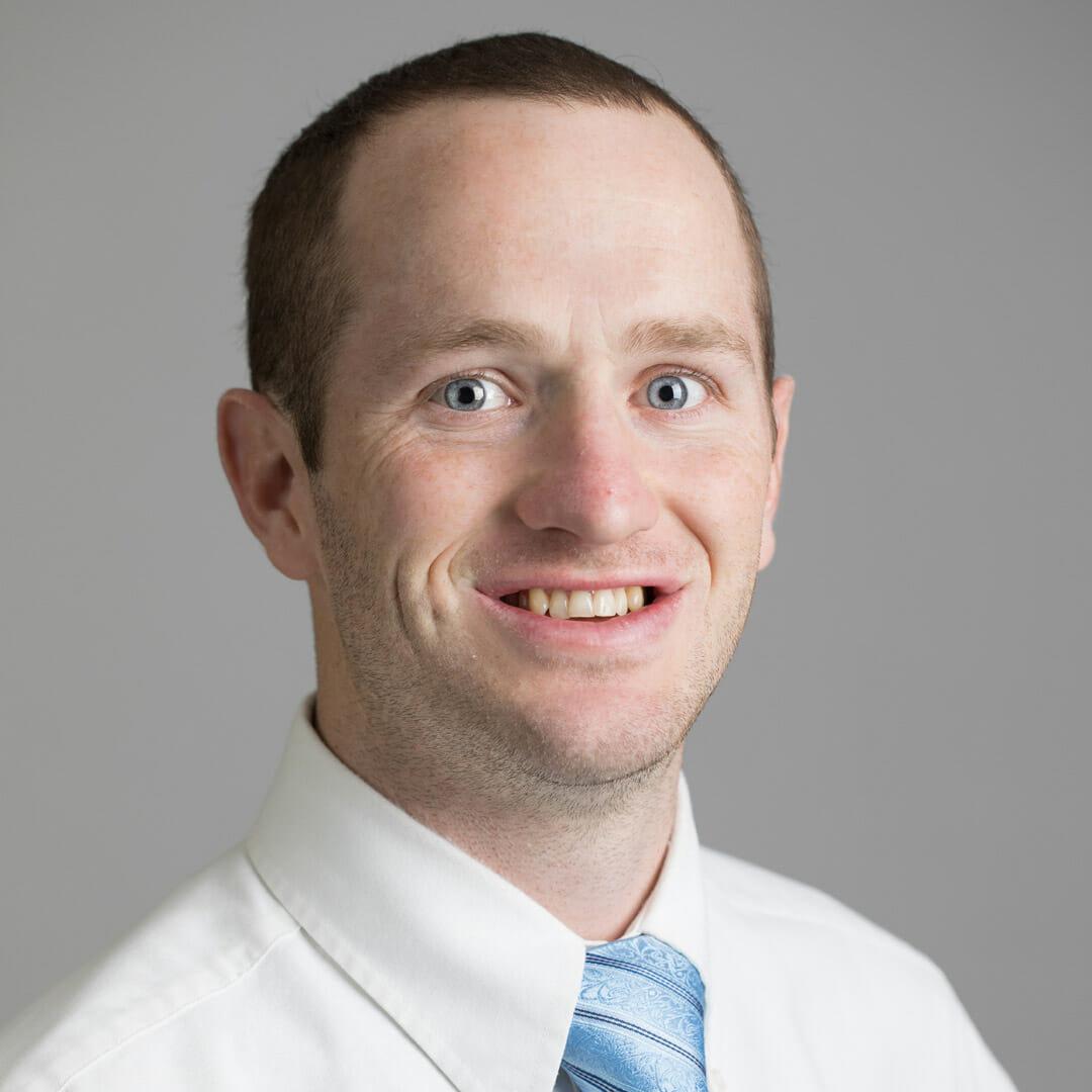 John Gubler, DPT