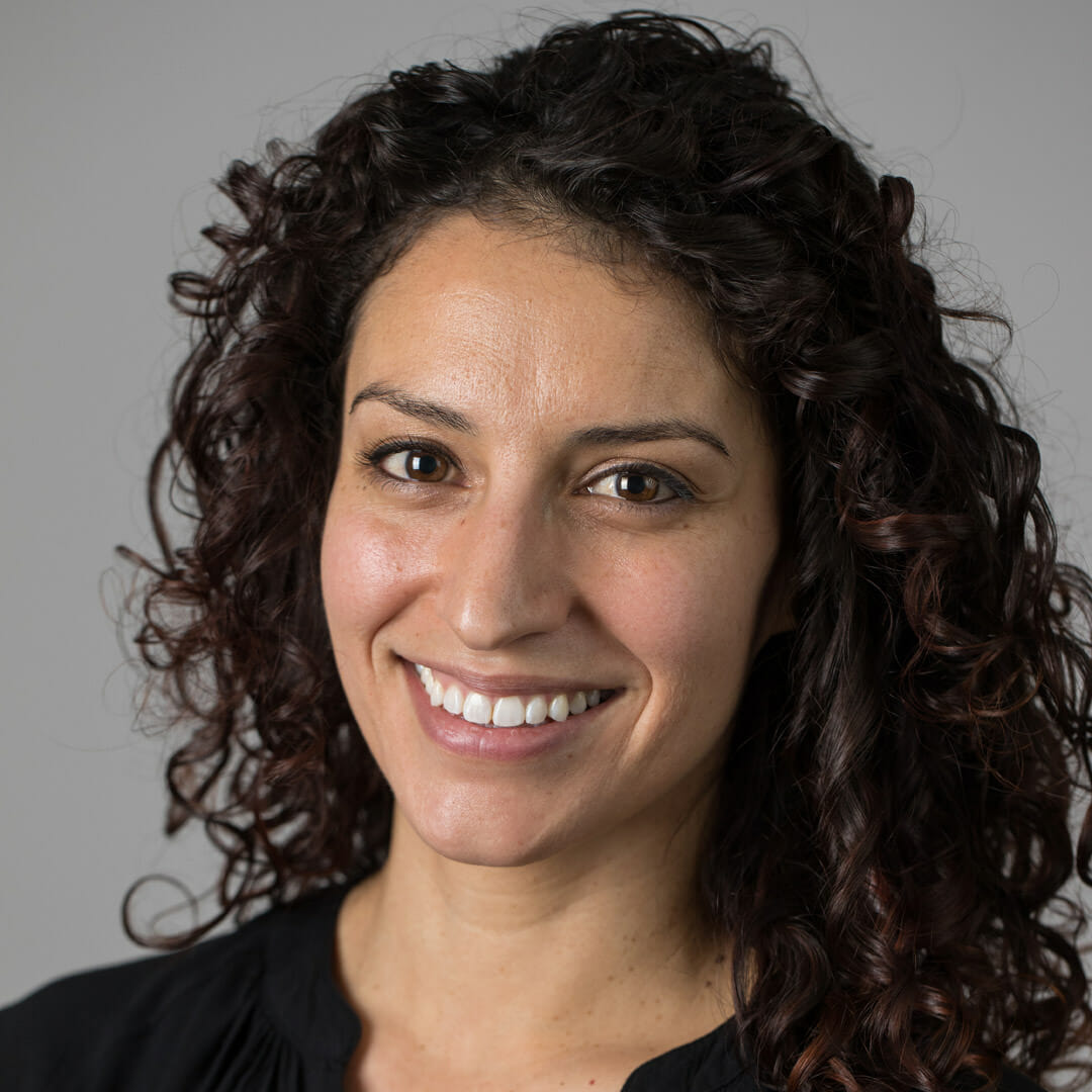 Yvonne Calderon, DPT