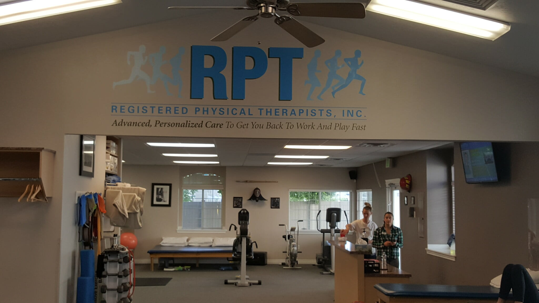 Physical Therapy: Why We Do It