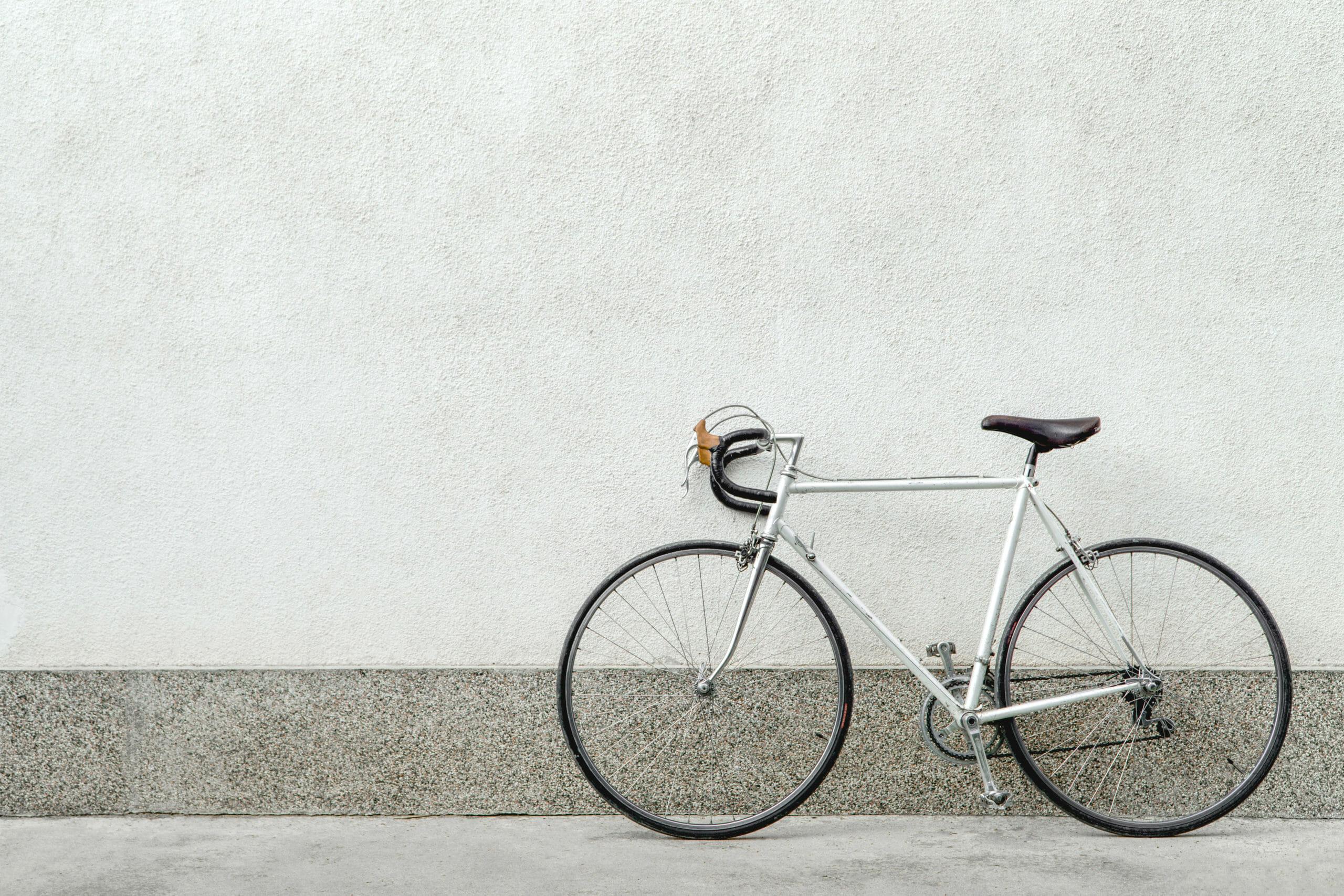 Biking to a Better You