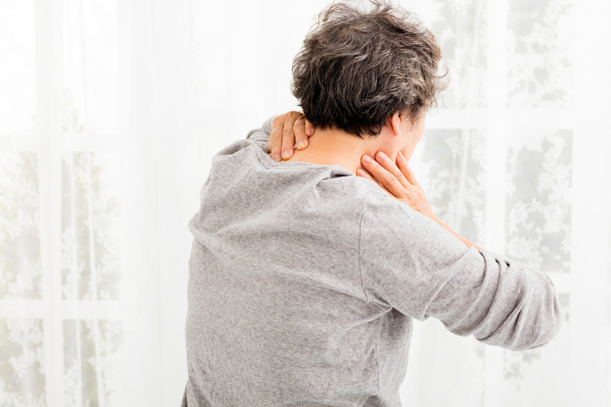 Chronic Pain and Physical Therapy