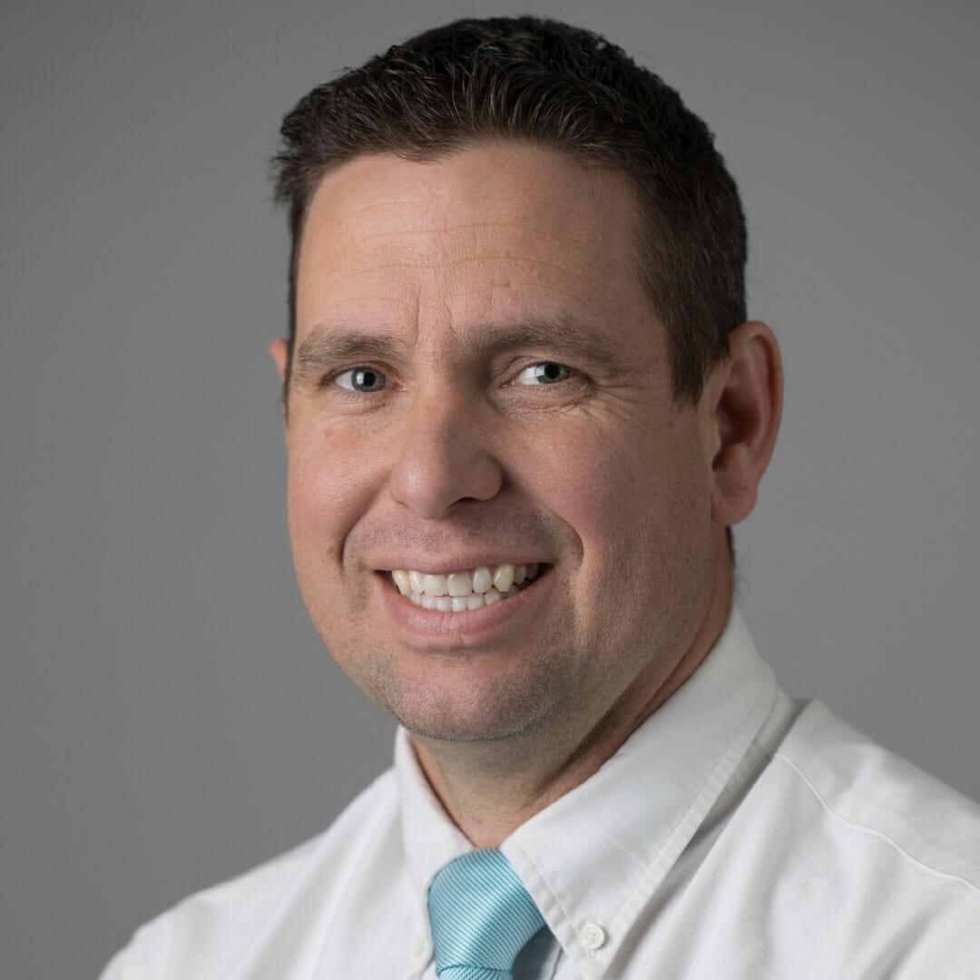 Greg Baker, DPT