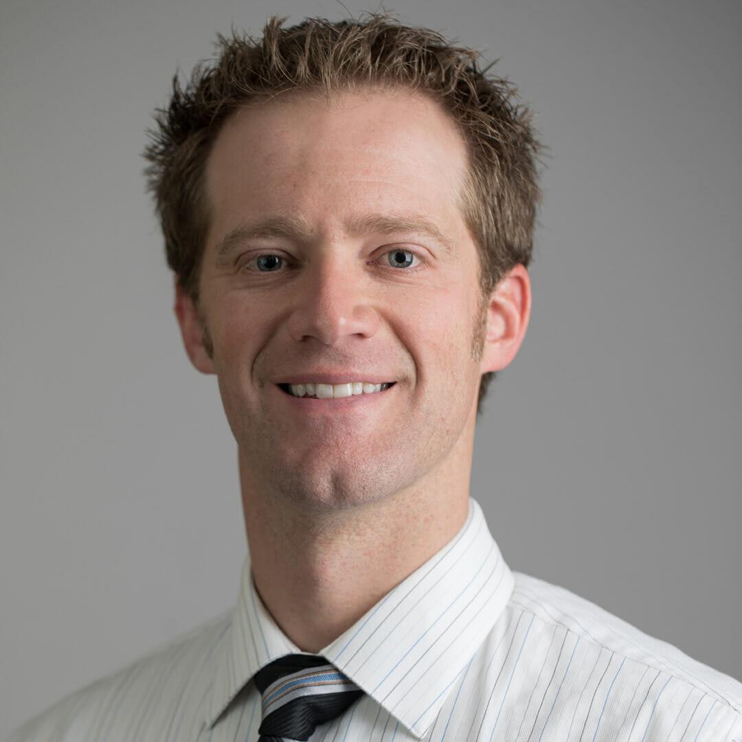 Mike DePola, DPT, OCS
