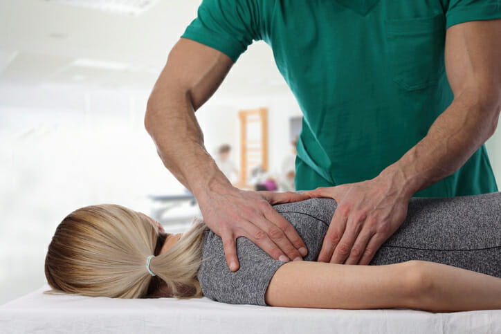 Physical Therapy: Alternative to Opioids