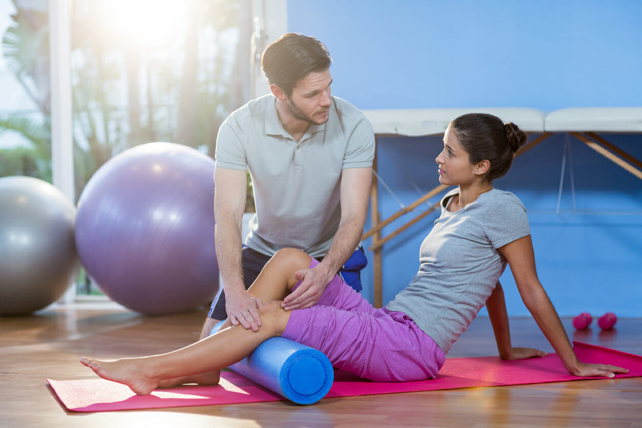 Athlete or Not, Physical Therapy is For You