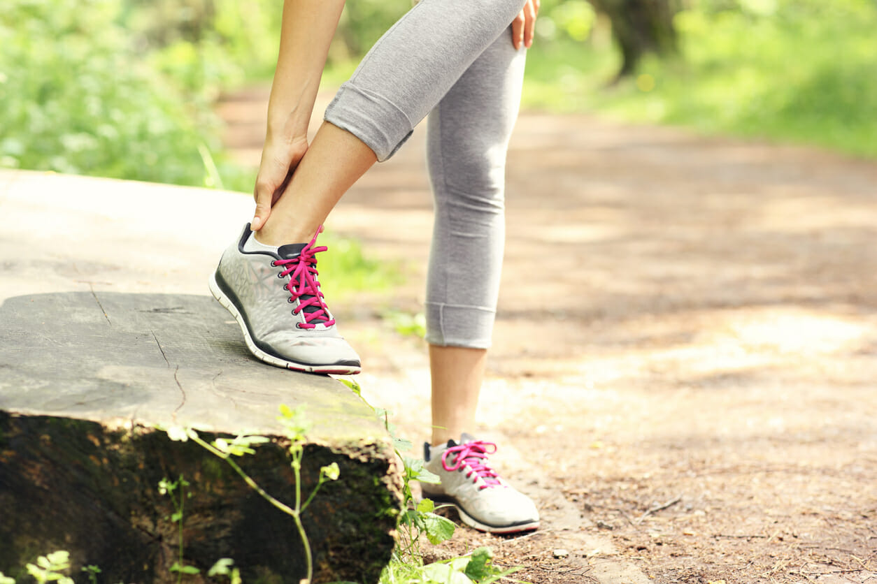 Physical Therapy and Running Injuries