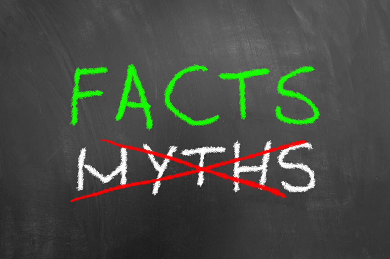Physical Therapy Myths Busted