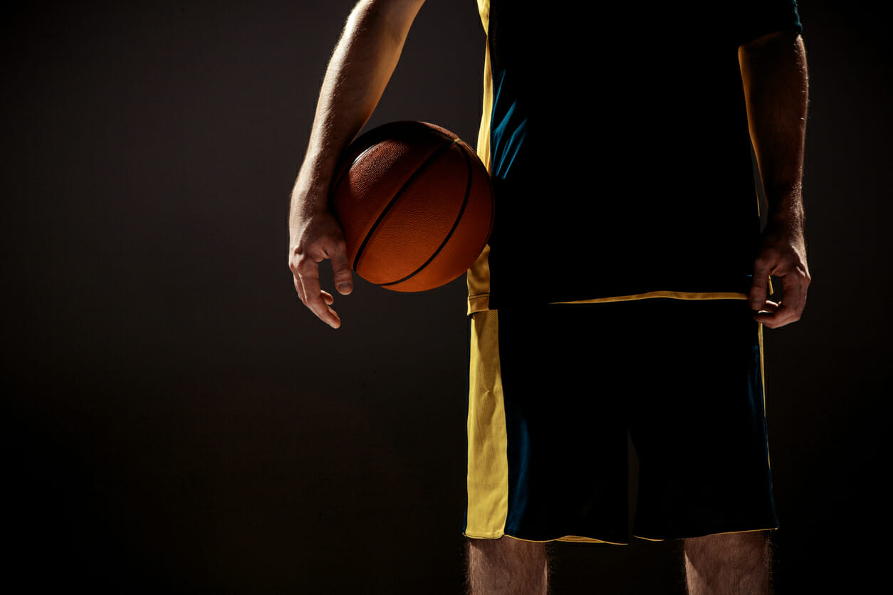 Physical Therapy and Basketball Injuries