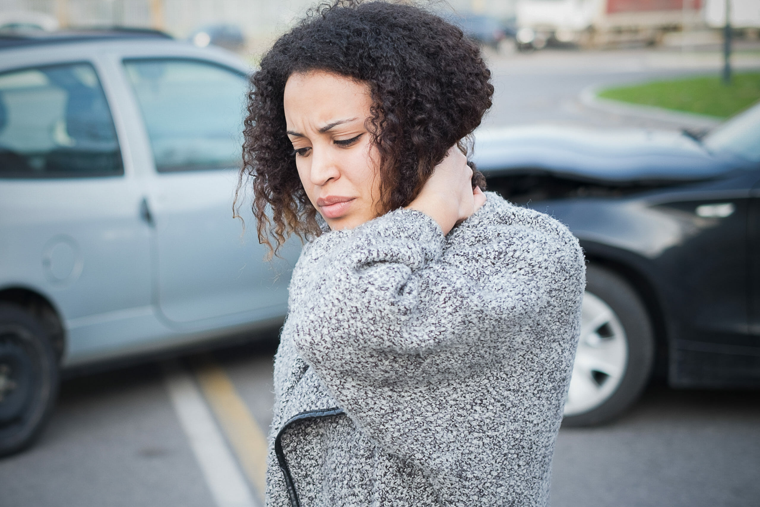 Recovering From Car Accident Injuries