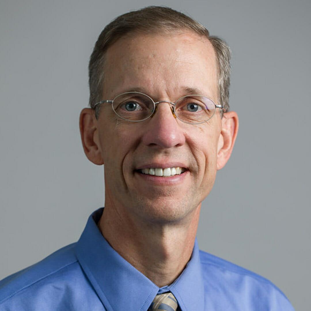 Bruce Applegate, PT