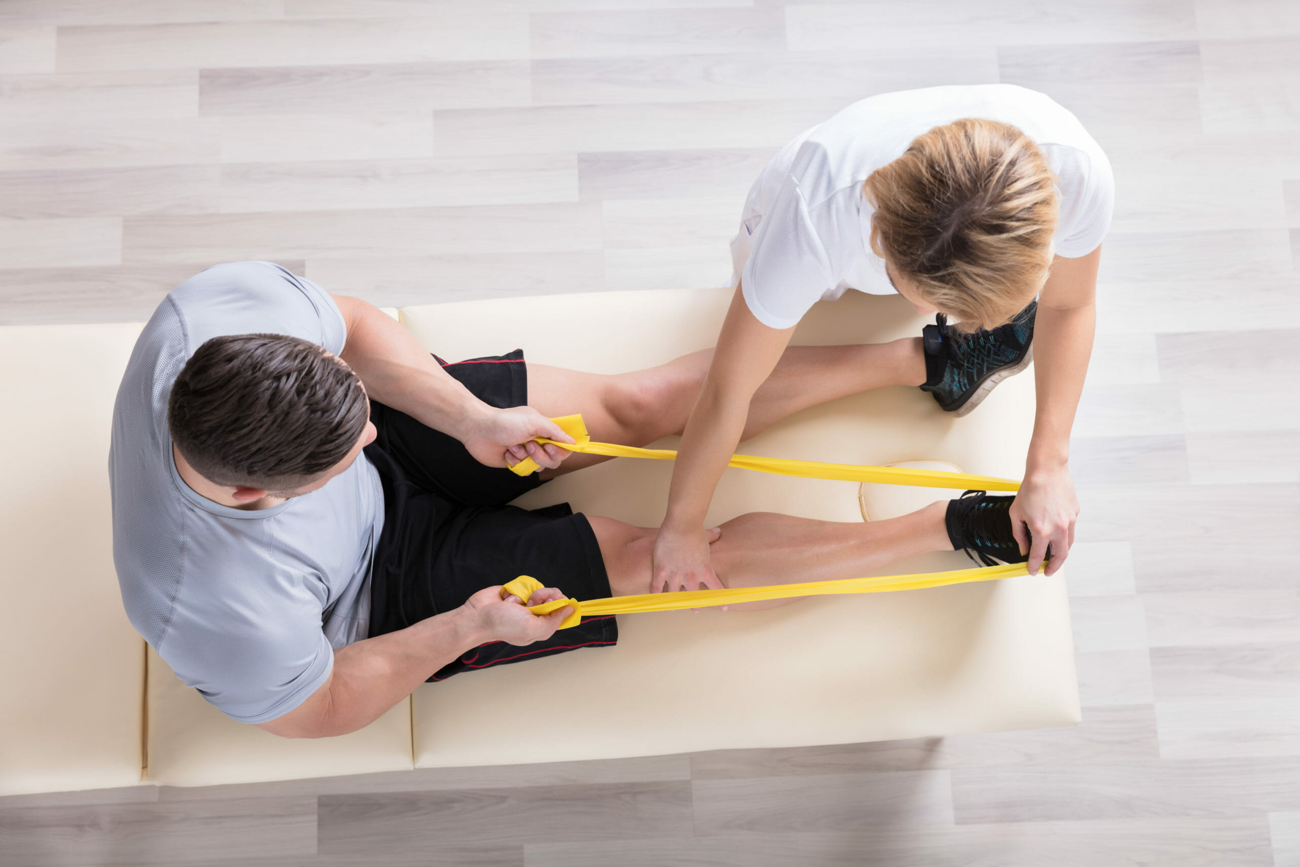 Why Choose Physical Therapy?