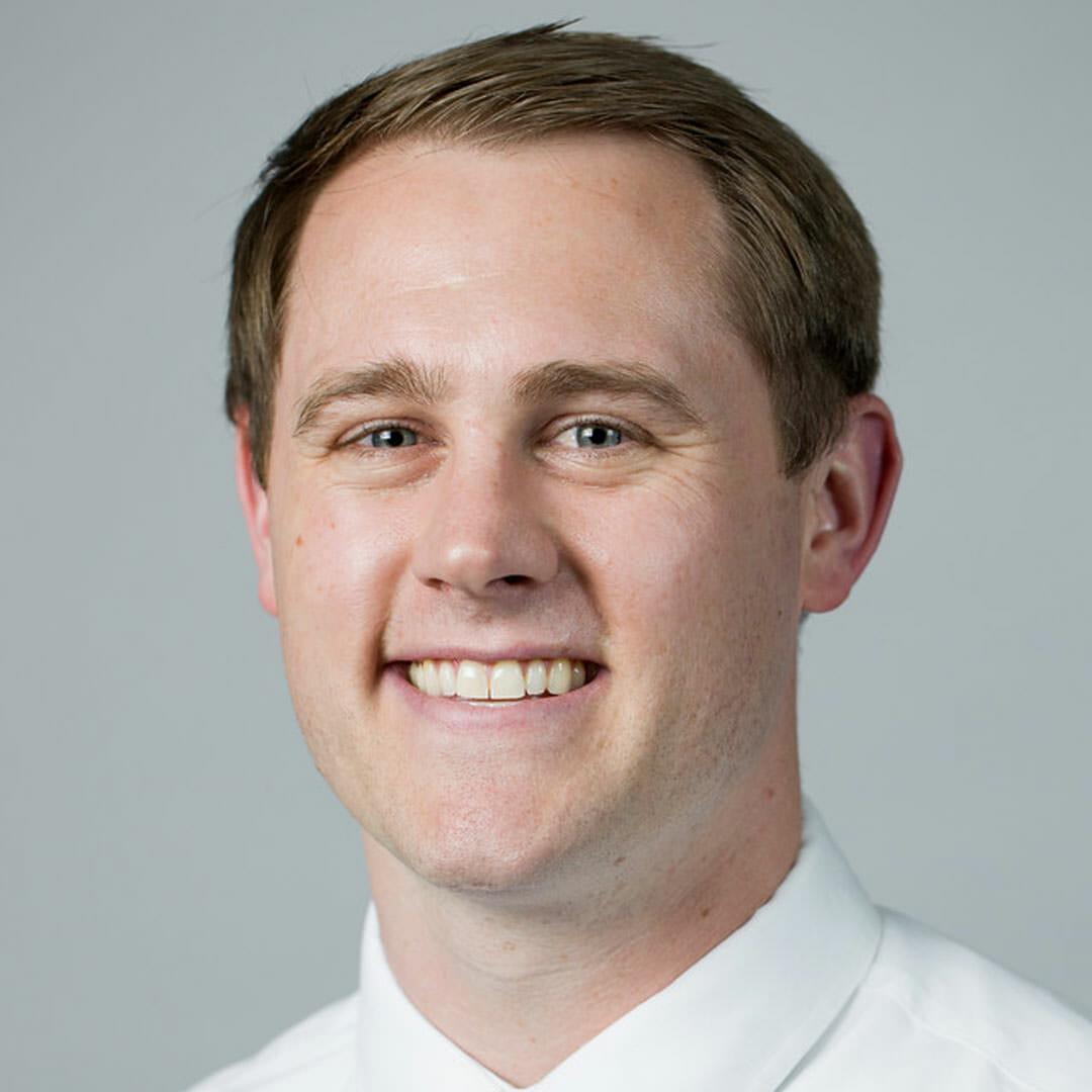 Chase Pendley, DPT, OCS