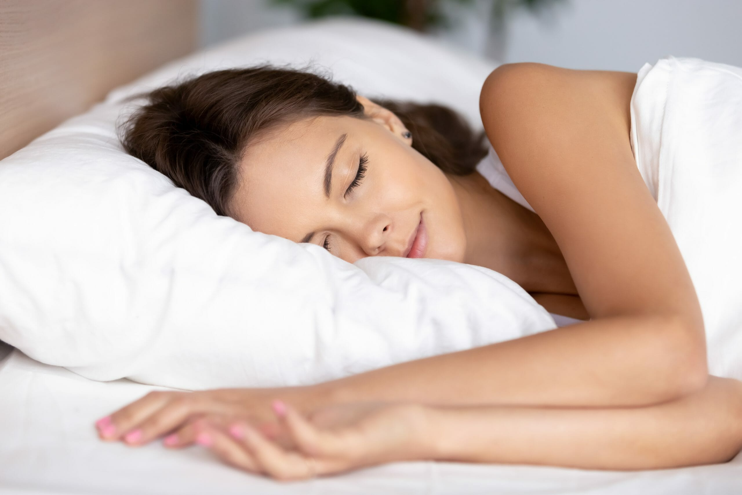 5 Habits for Quality Sleep