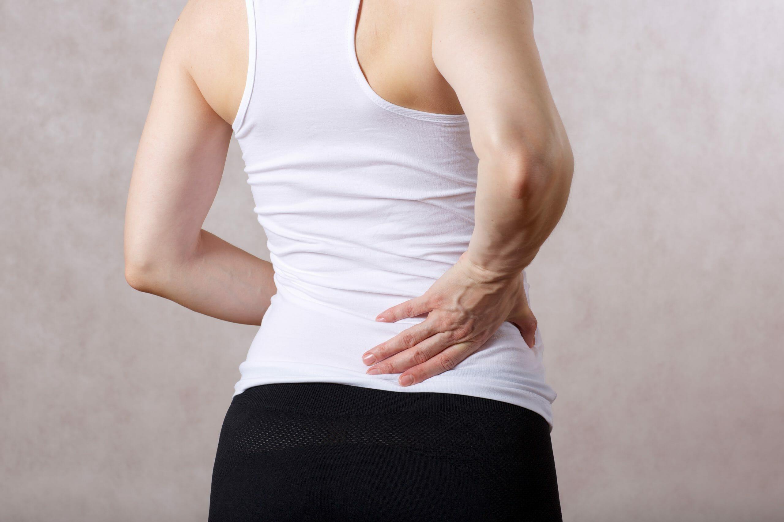 Back Pain & PT