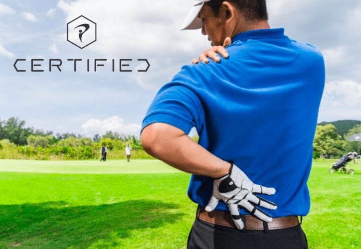 Golf Rehabilitation and Performance