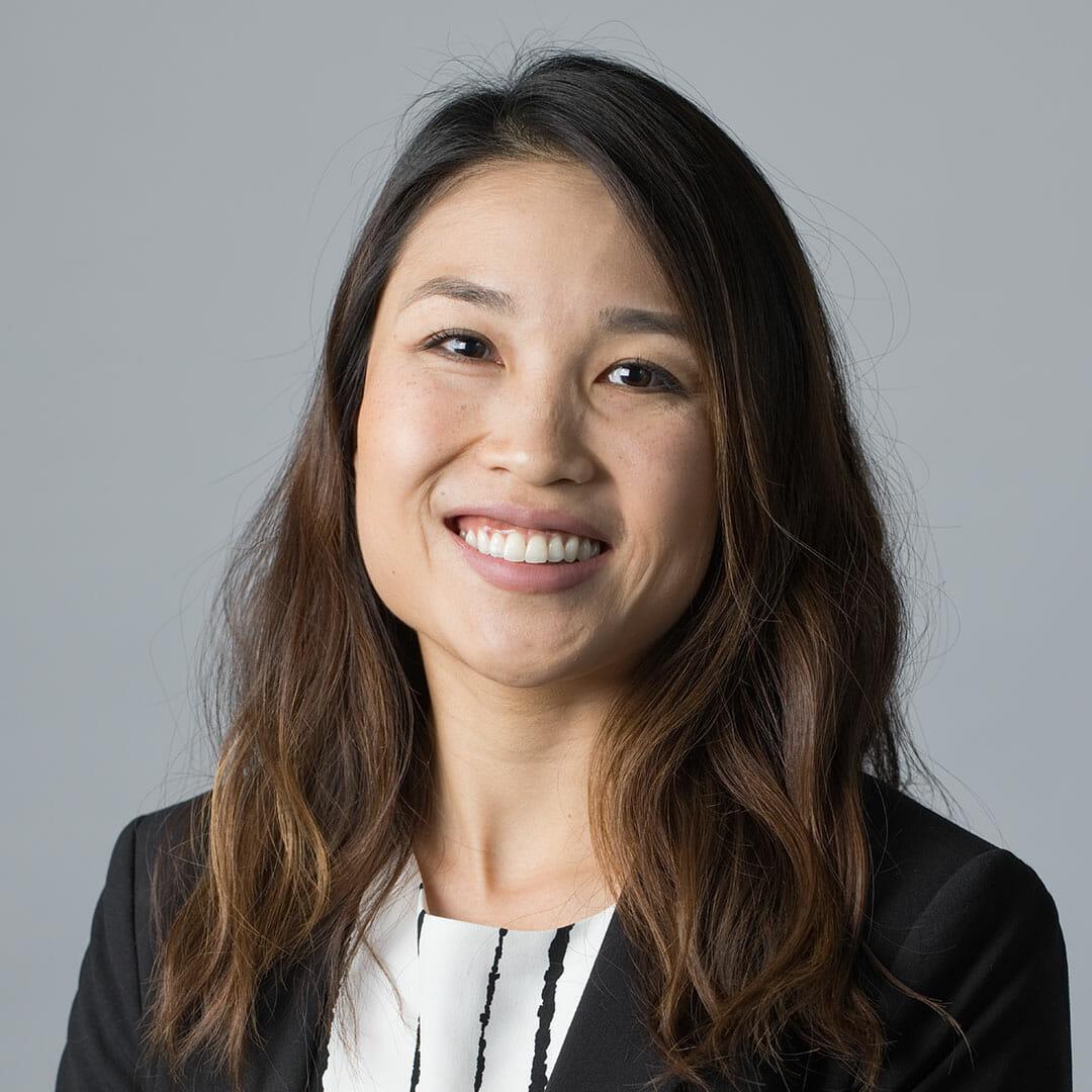 Josephine Chau, DPT