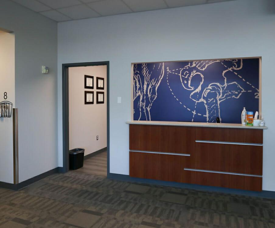 Draper RPT office tour