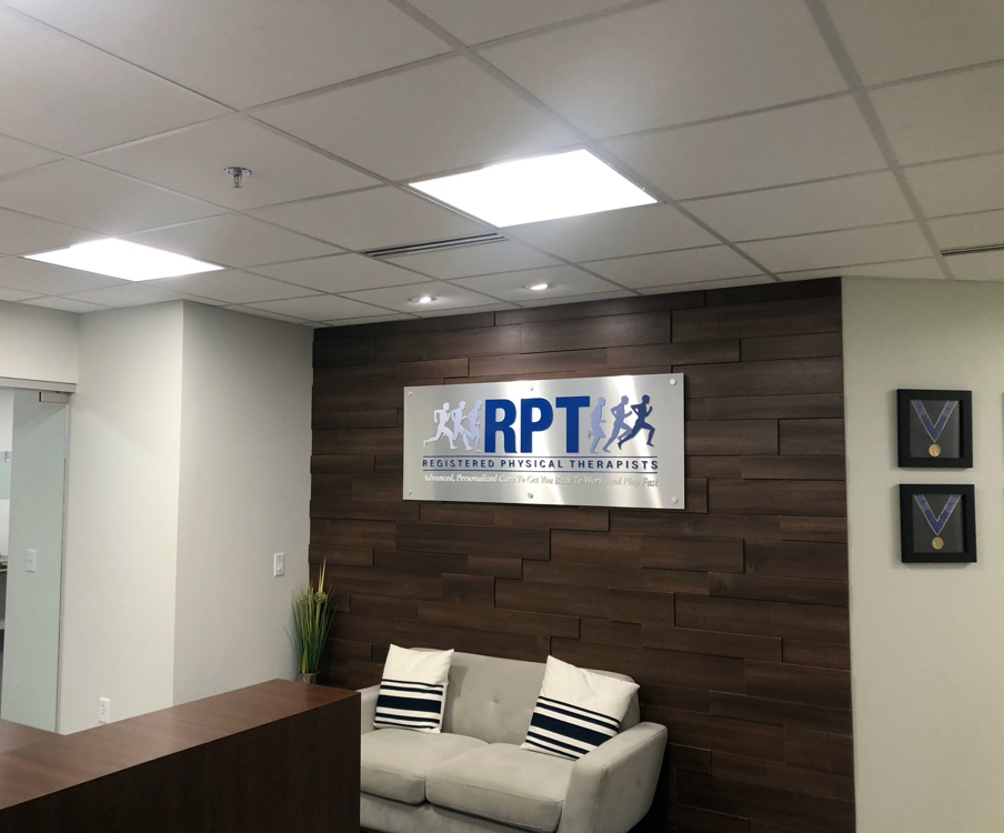 RPT admin office