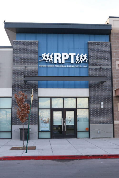 Saratoga Springs RPT office