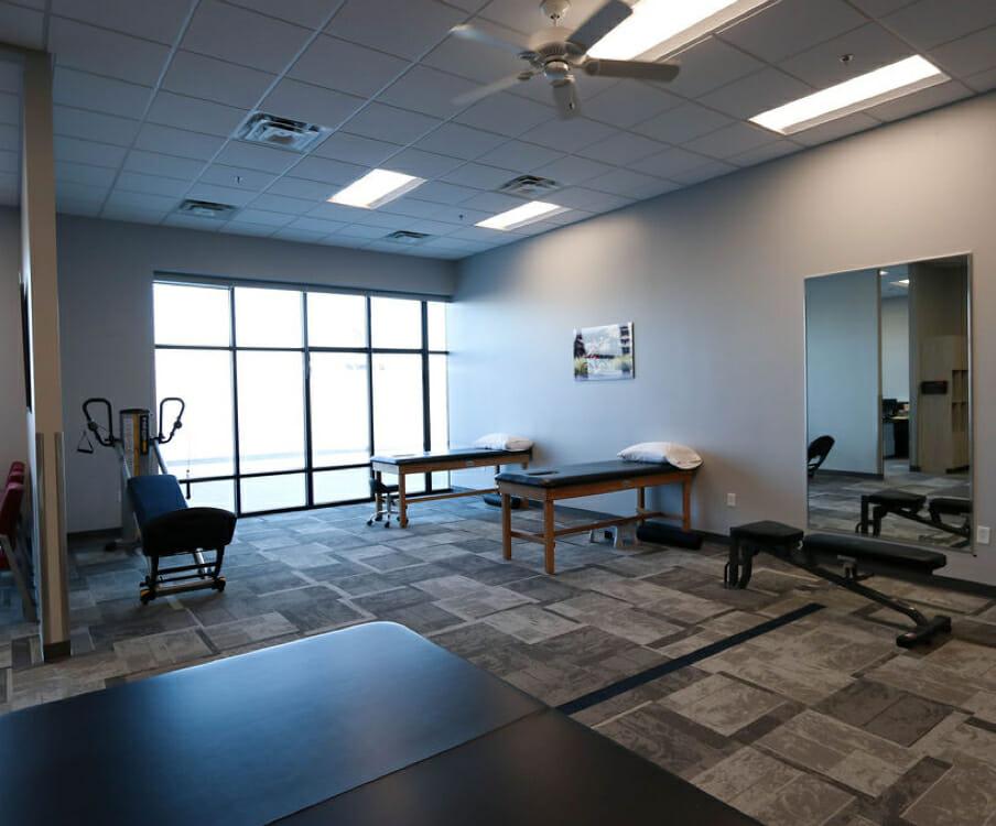 Saratoga Springs RPT office tour
