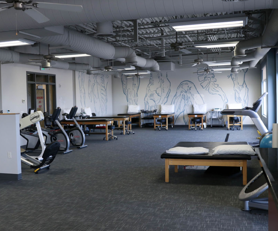 South Jordan physical therapy equipment